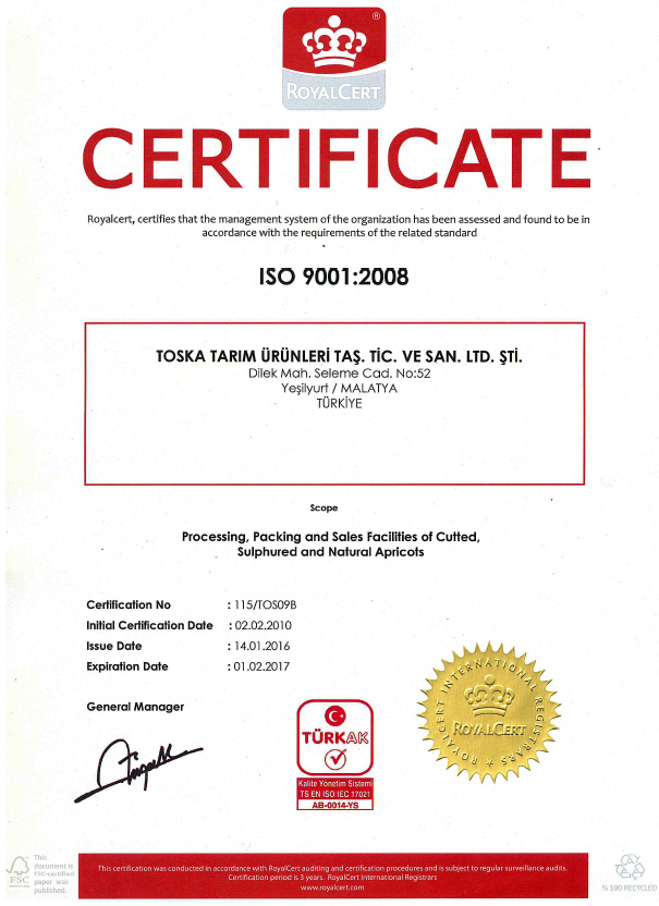 ISO-9001-2016